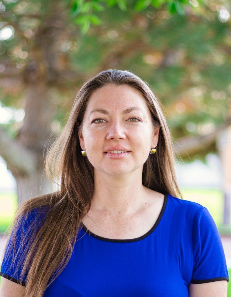 FSB Faculty and Staff - Connie Mathias