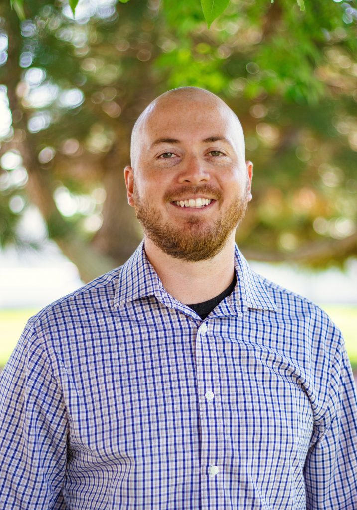 FSB Faculty and Staff - Andrew Elliott