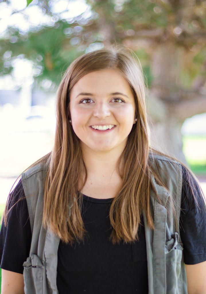 FSB Faculty and Staff - Lauren Kent