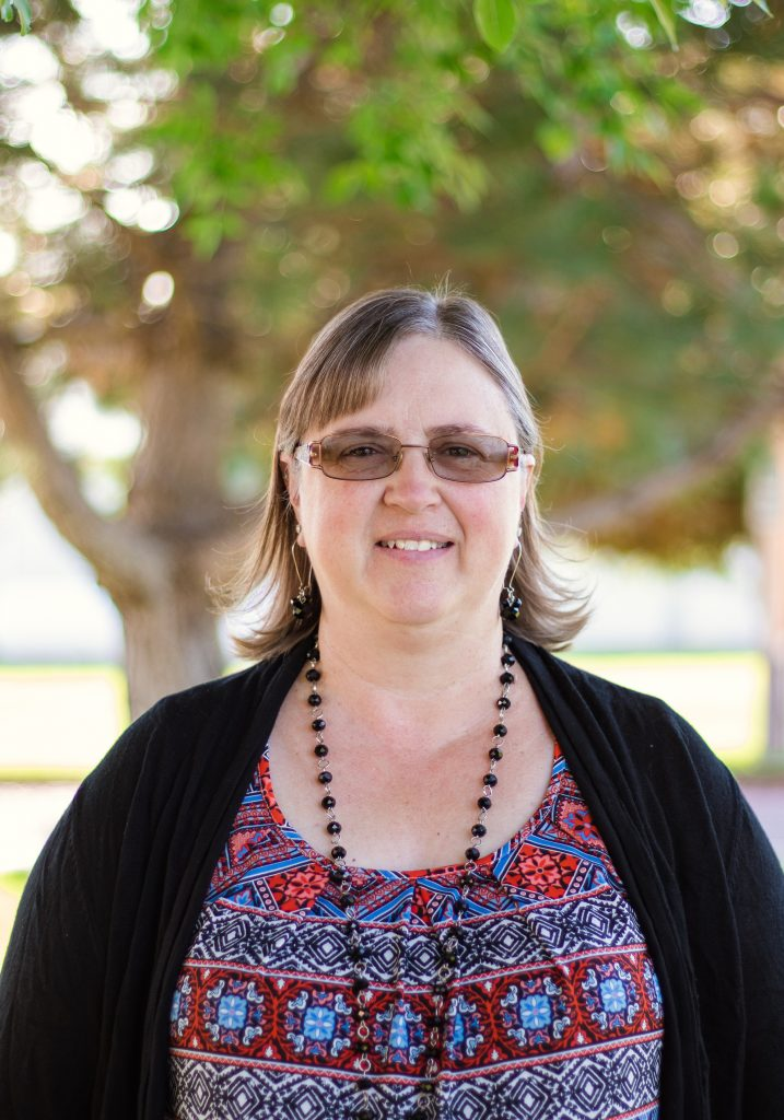 FSB Faculty and Staff - Laurie Kelley