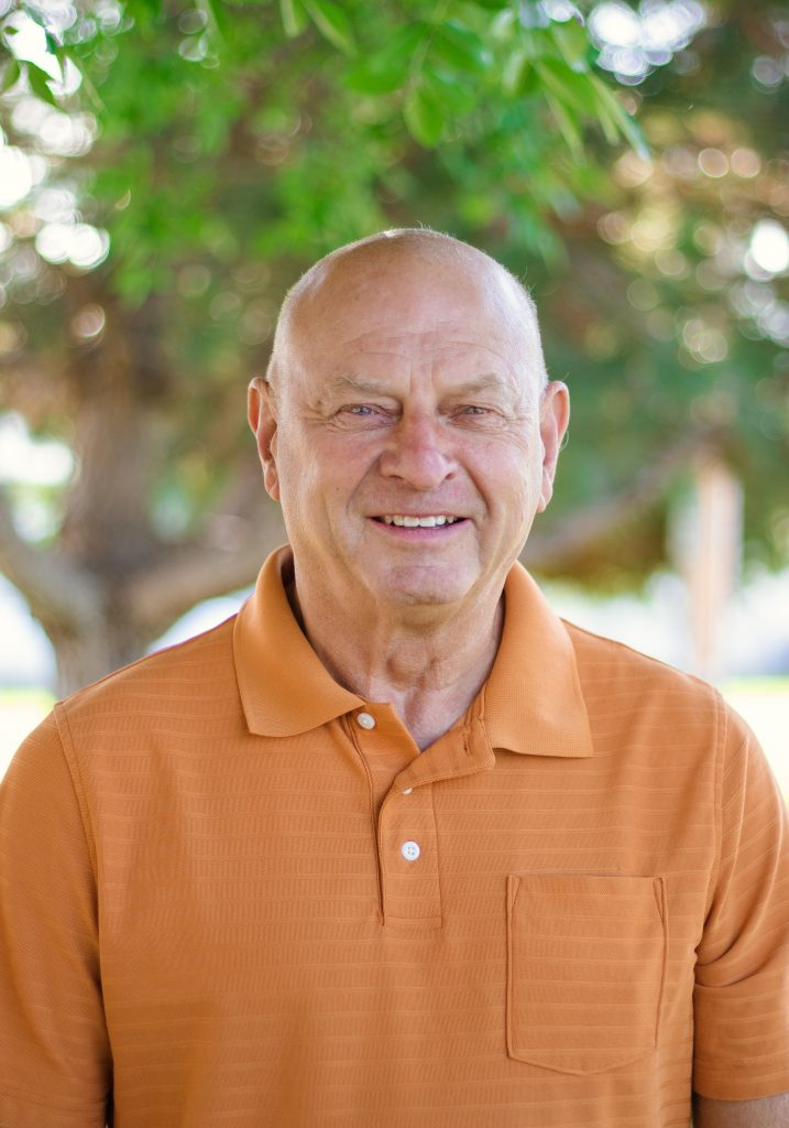 FSB Faculty and Staff - Mike Huseby