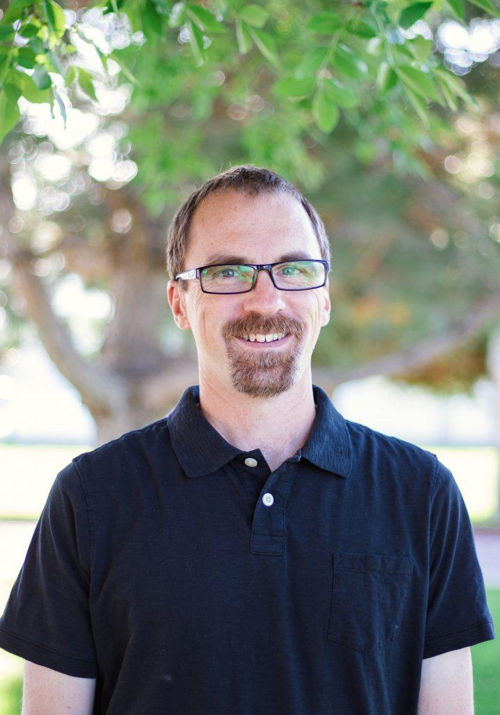 FSB Faculty and Staff - Nathan Reichert