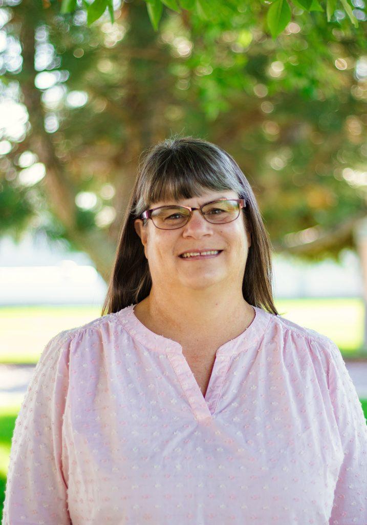 FSB Faculty and Staff - Sheila Waltermire