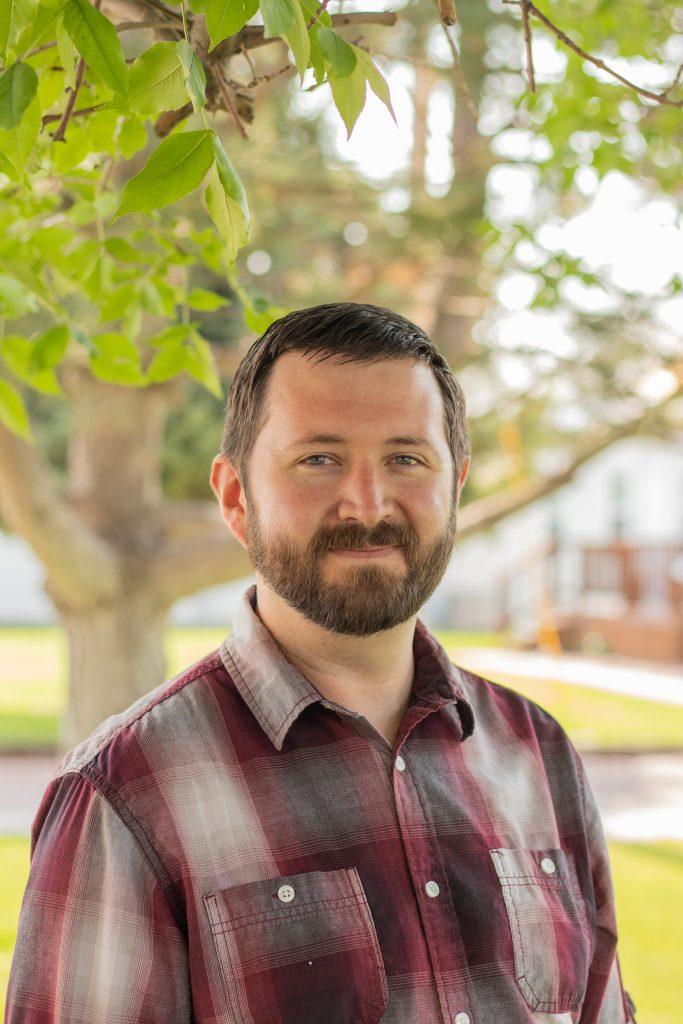 FSB Faculty and Staff - Joshua Elliott